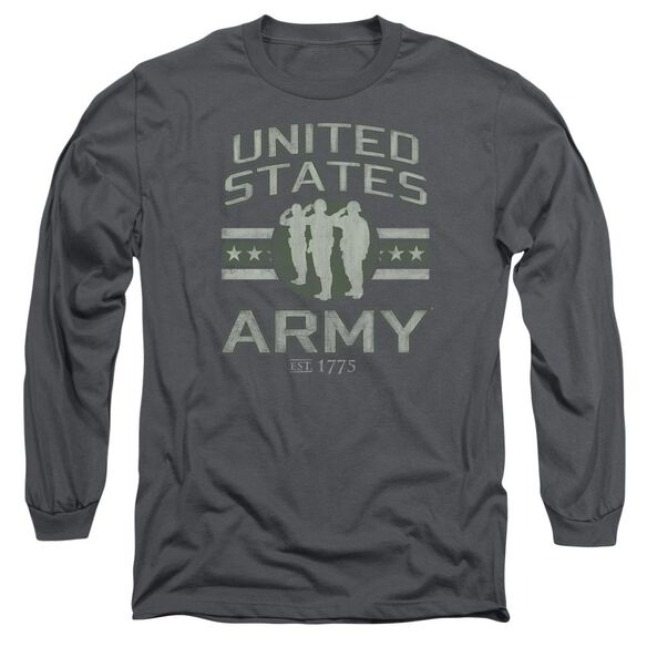 Army United States Army Long Sleeve Adult T-Shirt