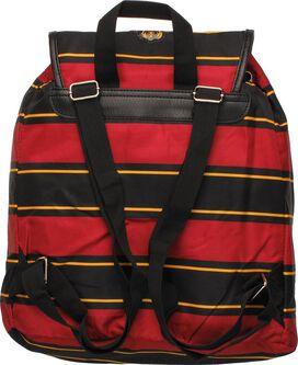 Harry Potter Hogwarts Flap Top Backpack