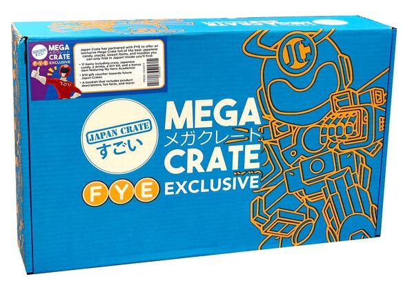 Mega Crate