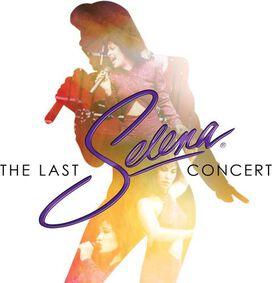 Selena - Last Concert