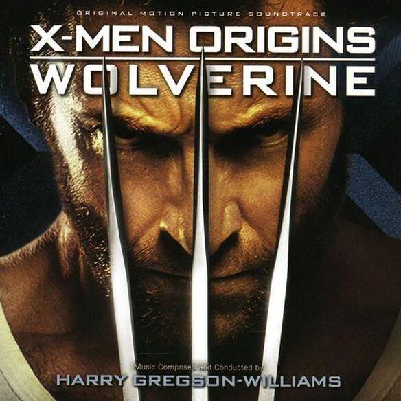 X Men Origins: Wolverine (Score) / O.S.T.