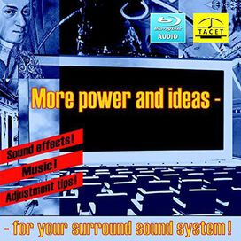 Various Artists - More Power and Ideas for Your Surround Sound System