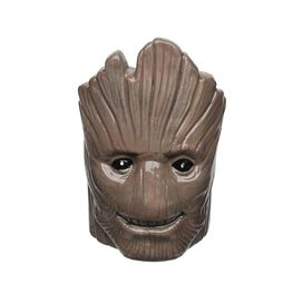 Guardians of the Galaxy Smiling Groot Sculpted Mug