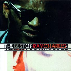 Ray Charles - Best of Ray Charles: The Atlantic Years