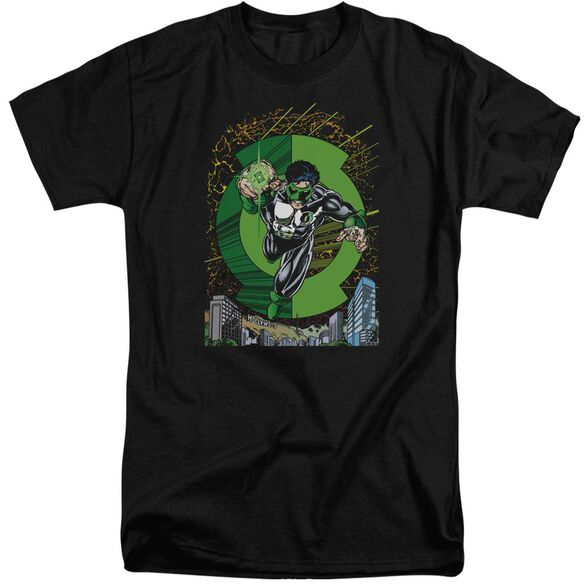 Green Lantern Gl #51 Cover Short Sleeve Adult Tall T-Shirt
