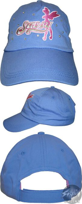 Disney Tinkerbell Hat
