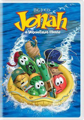 Jonah: Veggietales Movie