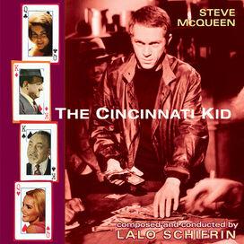 Lalo Schifrin - Cincinnati Kid - O.S.T.