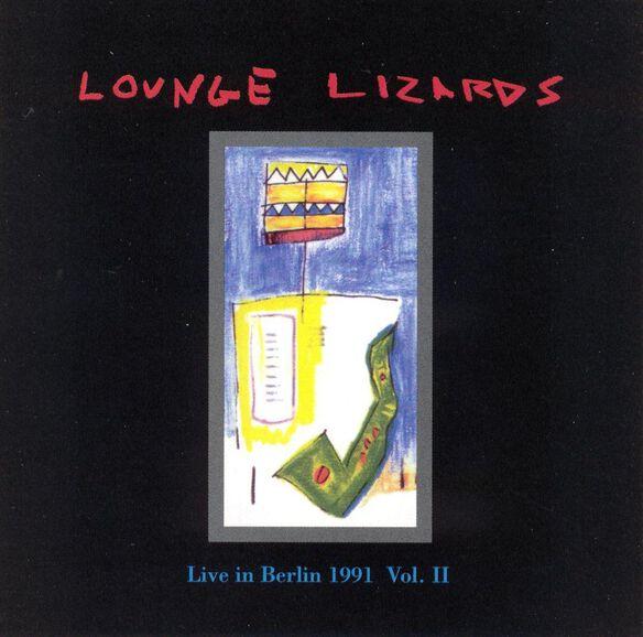 V.2,Live In Berlin 0995