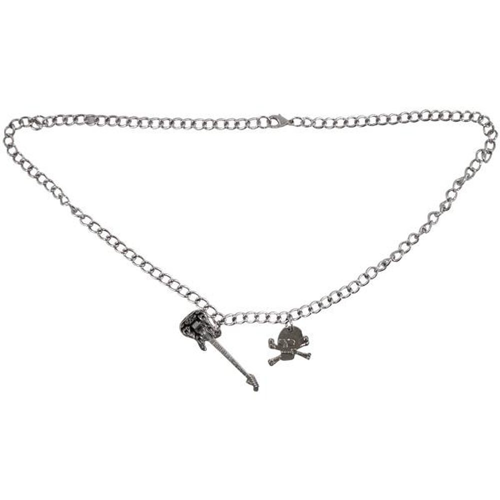 webdevel stainless products trendy necklace guitar steel com