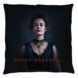 Pennydreadful Chandler And Ives Throw