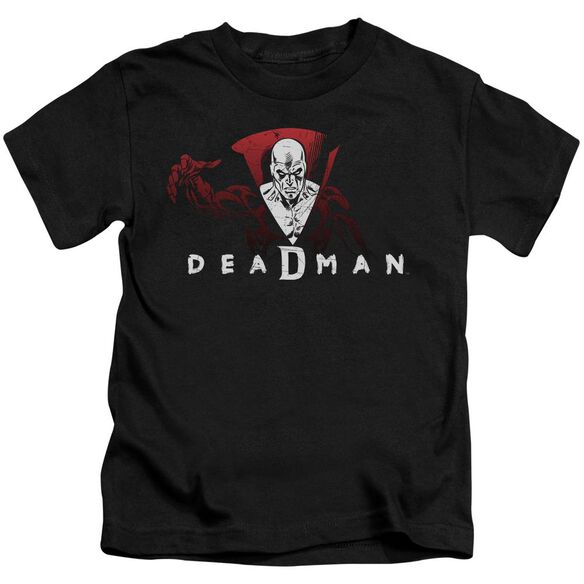 Dco Deadman Short Sleeve Juvenile T-Shirt