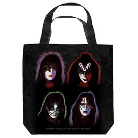 Kiss Solo Heads Tote
