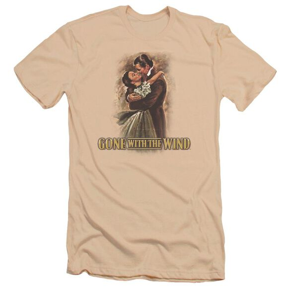 Gone With The Wind Embrace Premuim Canvas Adult Slim Fit