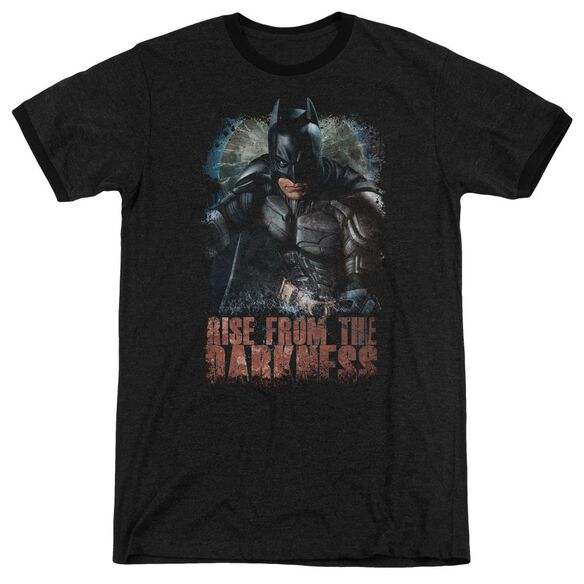 Dark Knight Rises Rise From Darkness Adult Heather Ringer