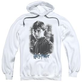 Harry Potter Harry In The Woods-adult