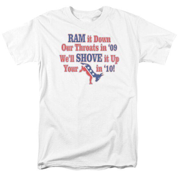 Ram It! Short Sleeve Adult T-Shirt