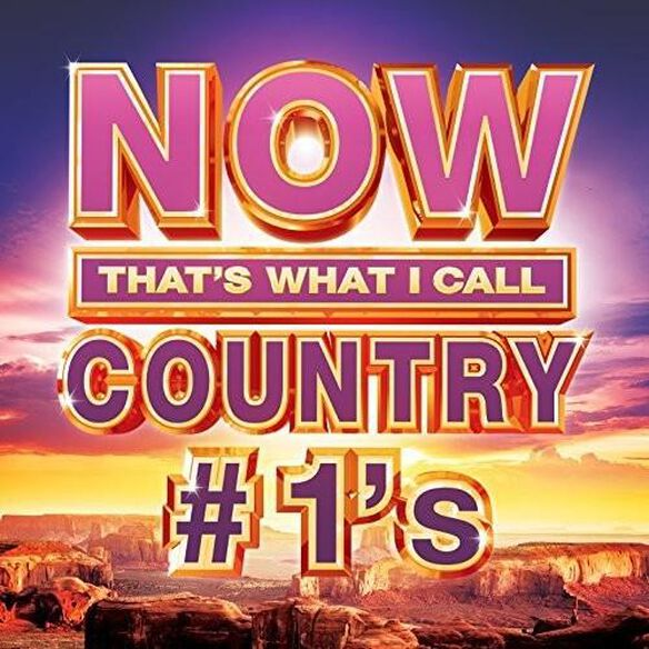 Now Country #1 S / Various