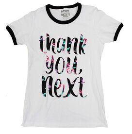 Thank You Next Women's T-Shirt
