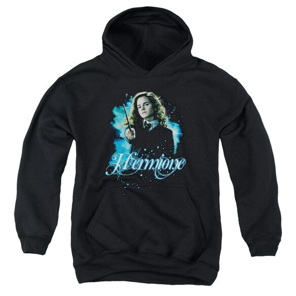 Harry Potter Hermione Ready Youth Pull Over Hoodie