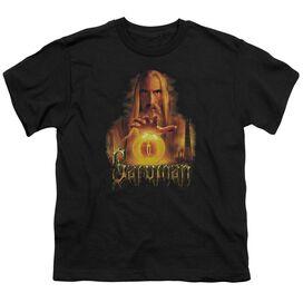 Lor Saruman Short Sleeve Youth T-Shirt