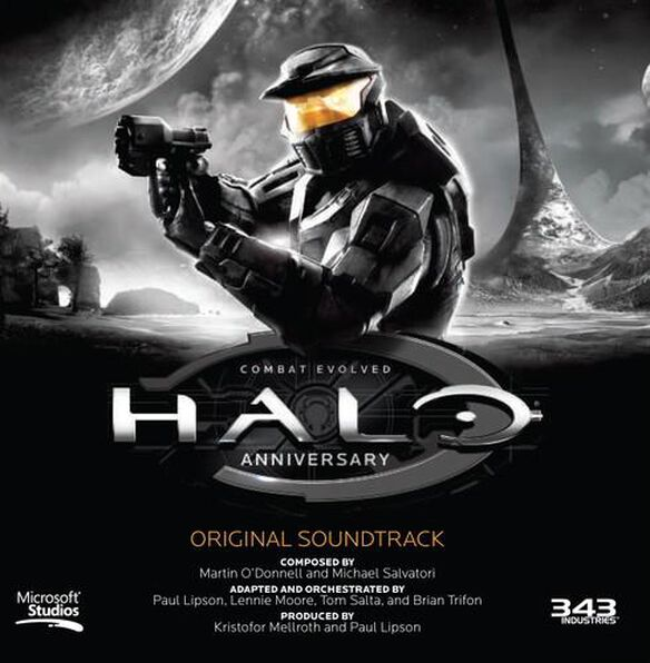 Halo: Combat Evolved / Game O.S.T.