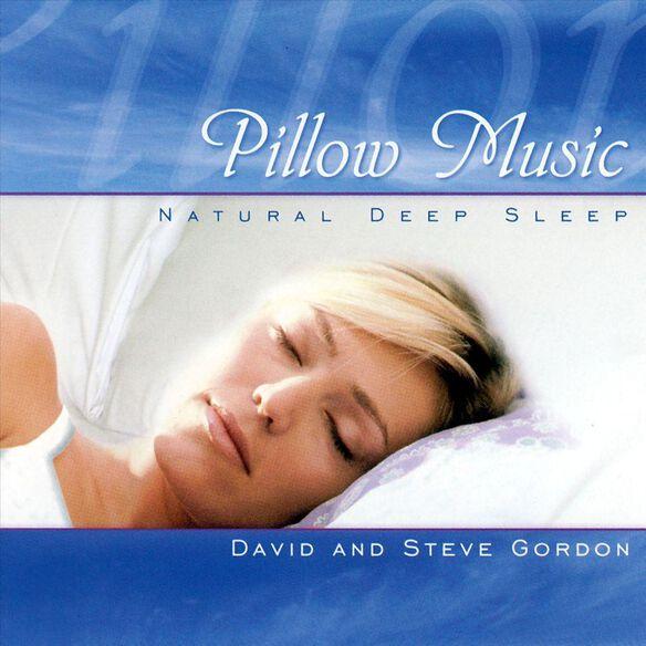 Pillow Music Natural