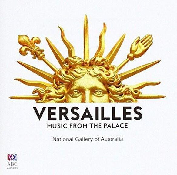 Versailles: Music From The Palace / Various (Aus)