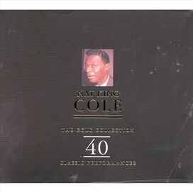 Nat King Cole - Gold Collection [Retro]