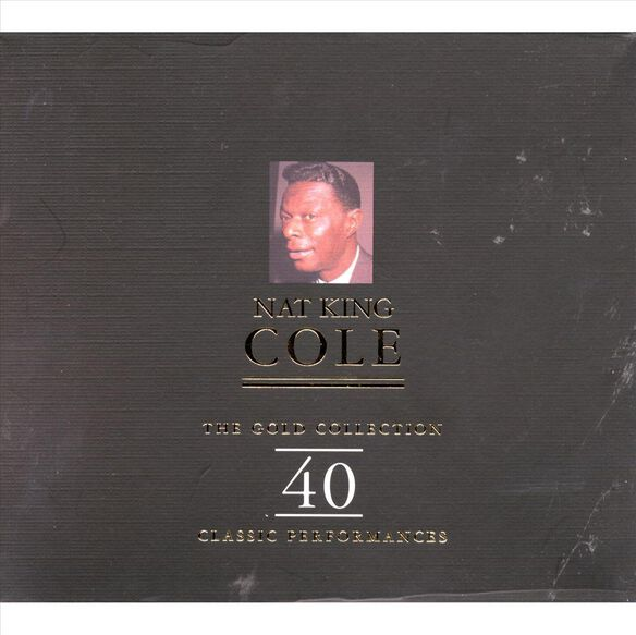 Nat King Cole 1195