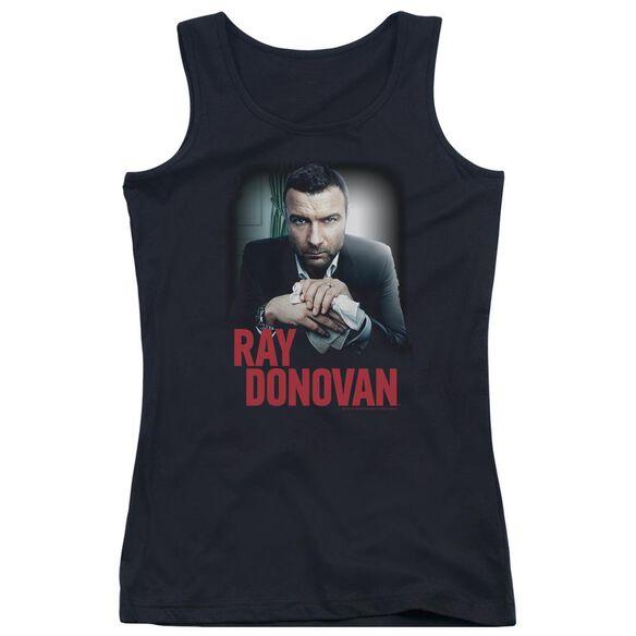 Ray Donovan Clean Hands Juniors Tank Top