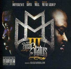 DJ Difference/Rick Ross/Meek Mill - Boss Status