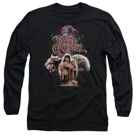 Dark Crystal The Good Guys Long Sleeve Adult T-Shirt
