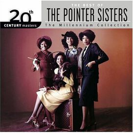 The Pointer Sisters - 20th Century Masters: Millennium Collection