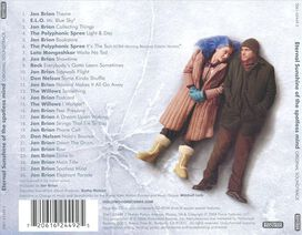 Original Soundtrack - Eternal Sunshine of the Spotless Mind