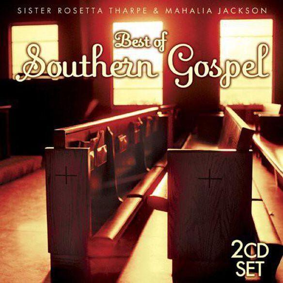 Best Of Southern Gospel