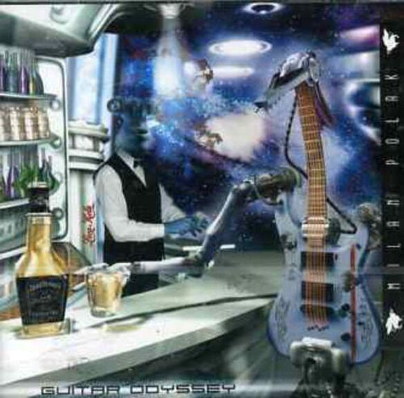 Guitar Odyssey