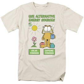 GARFIELD ALTERNATIVE ENERGY-S/S T-Shirt