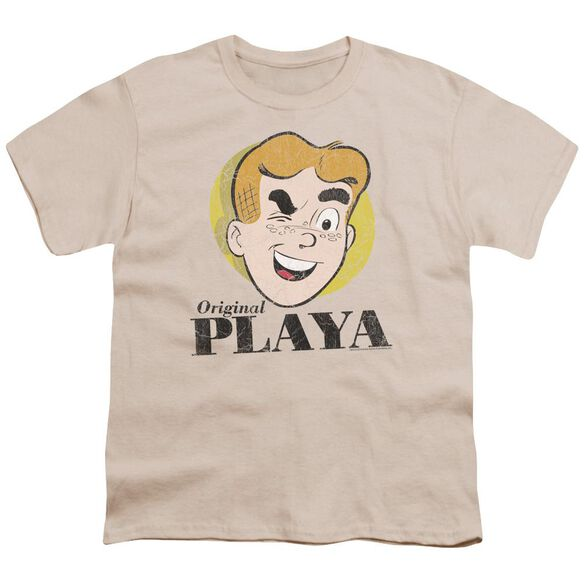Archie Comics Playa Short Sleeve Youth T-Shirt