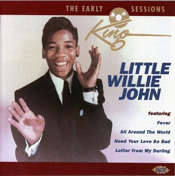 Early King Sessions (Uk)