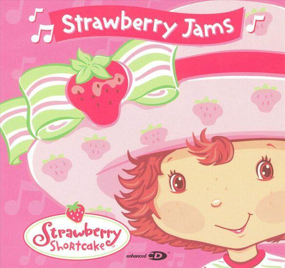 Strawberry Jams 0204
