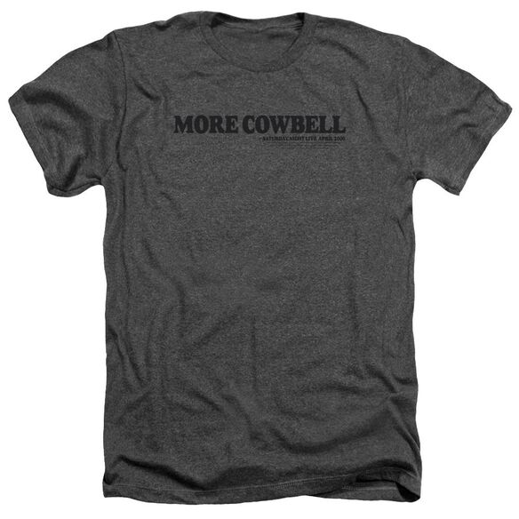 Snl Cowbell Adult Heather