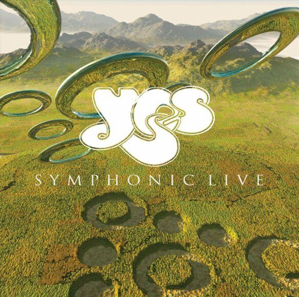 Symphonic Live (Gate) (Ogv)