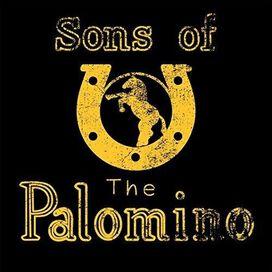 Sons of the Palomino - The Sons Of The Palomino