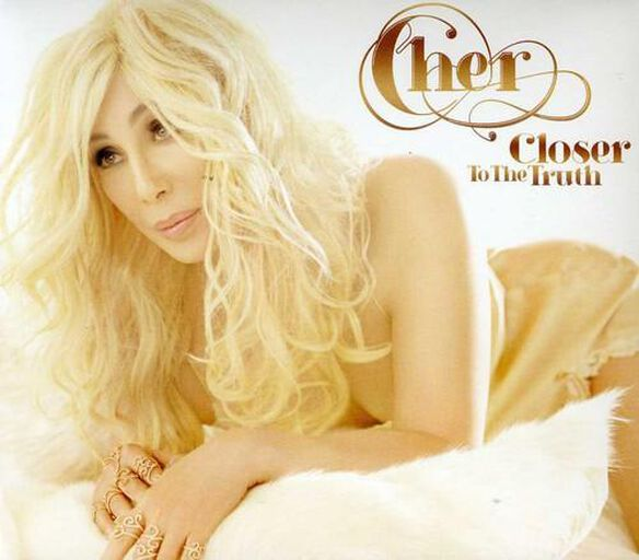 Closer To The Truth: Deluxe Edition (Mixes) (Spa)