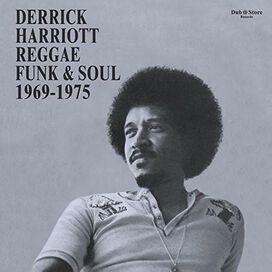 Various Artists - Derrick Harriott Reggae: Funk & Soul, 1969-1975