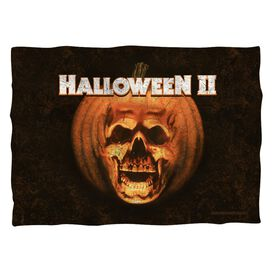 Halloween Ii Poster Sub Pillow Case