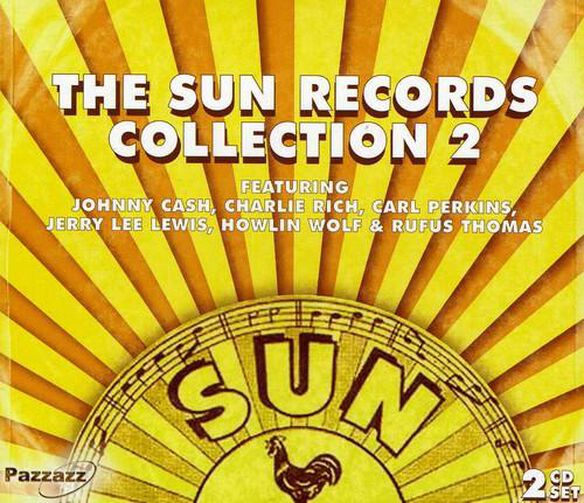 Sun Records Collection 2 / Various