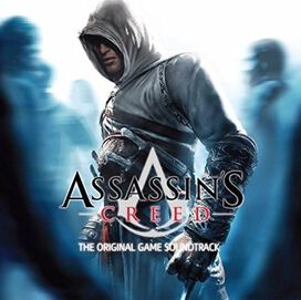 Jesper Kyd - Assassin's Creed [Original Video Game Soundtrack]