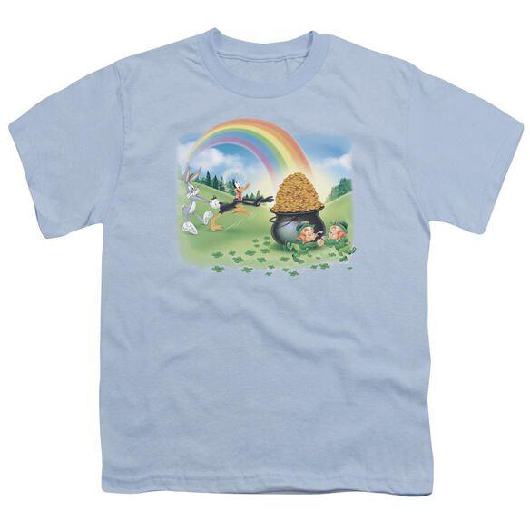 Looney Tunes Mine Mine Mine Short Sleeve Youth Light T-Shirt
